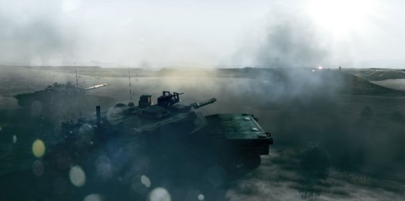 Battlefield 3: Battlefield 3: Impresiones jugables Gamescom