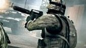 Video Battlefield 3 - Multiplayer Gameplay