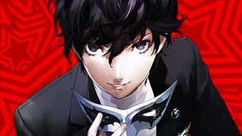 El anime de Persona 5 ya tiene fecha para su estreno en Japón