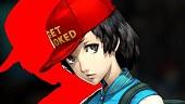 Video Persona 5 - Persona 5: Los Confidentes: Shinya Oda