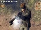 Metal Gear Acid - Pantalla