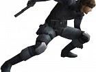 Metal Gear Acid - Imagen PSP