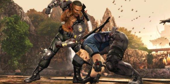 Mortal Kombat: Mortal Kombat: Impresiones