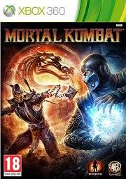 Carátula de Mortal Kombat - Xbox 360