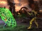 Mortal Kombat - Pantalla