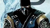 Video Mortal Kombat - Sub Zero