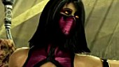 Video Mortal Kombat - Mileena