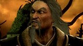 Video Mortal Kombat - Shang Tsung