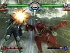 Pantalla Kamen Rider: Climax Heroes
