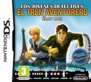 Los Jóvenes Detectives