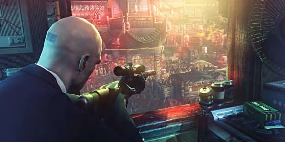Hitman Absolution: Hitman Absolution: Impresiones jugables Pre-E3