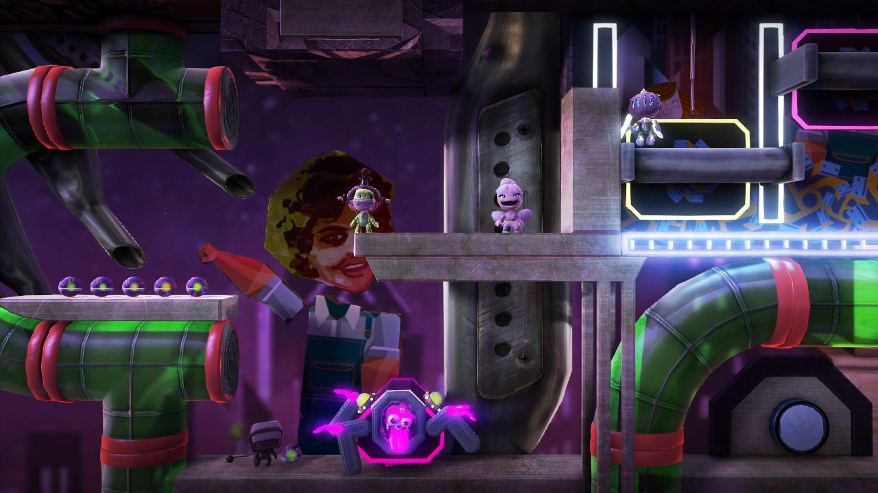 Media Molecule explica por qué LittleBigPlanet 2 se vende ...