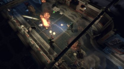 Alien Breed Evolution Xbox 360
