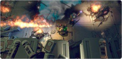 Alien Breed ya está disponible en Xbox Live, aunque con el precio equivocado