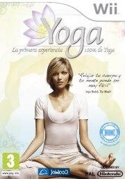 Yoga para Wii