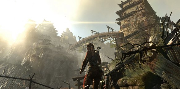 Tomb Raider an�lisis