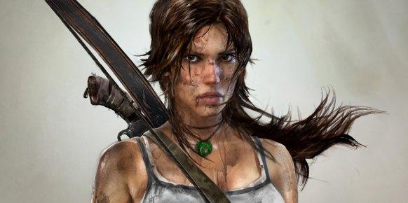 Tomb Raider: Primer contacto