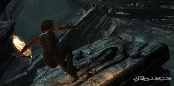 Tomb Raider PS3