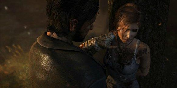 Tomb Raider: Tomb Raider: Impresiones jugables
