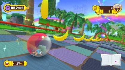 Super Monkey Ball Step & Roll Wii