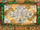 Mahjongg Ancient Mayas - Pantalla