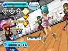 Dance Dance Revolution - Imagen Wii