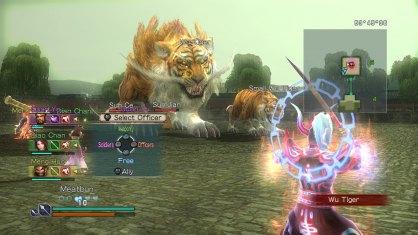 Dynasty Warriors Strikeforce