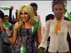 Los Sims 3 Trotamundos - Pantalla