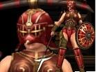 Gladiator Begins - Pantalla