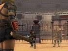 Gladiator Begins - Imagen PSP