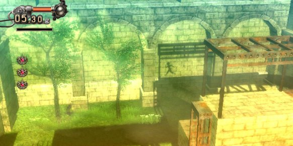 La Torre de las Sombras: La Torre de las Sombras: Impresiones jugables