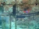 La Torre de las Sombras - Pantalla