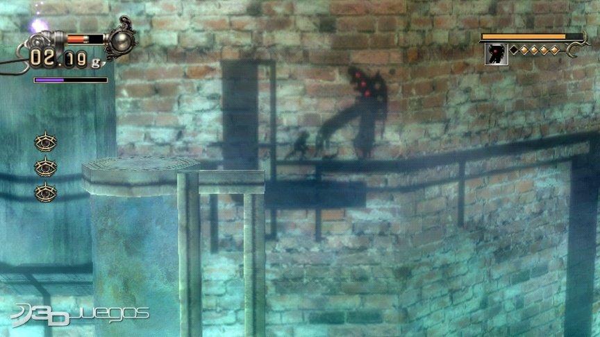 La Torre de las Sombras - An�lisis
