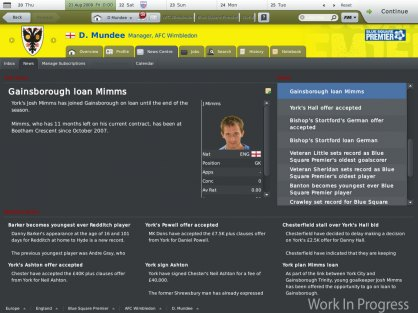 Football Manager 2010 PC