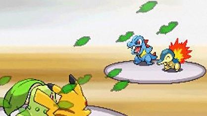 Pokémon SoulSilver DS