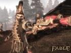 Fable 3 - Pantalla