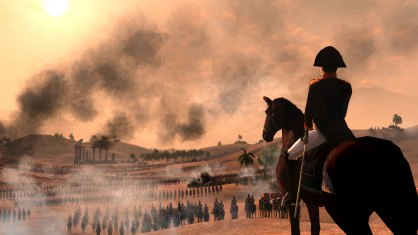 Napoleon Total War análisis