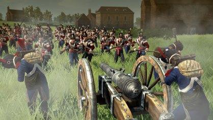 Napoleon Total War: Napoleon Total War: Impresiones jugables