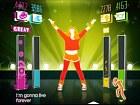 Just Dance - Imagen Wii
