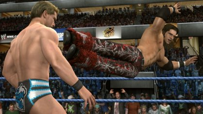 WWE SmackDown vs. Raw 2010 PS3