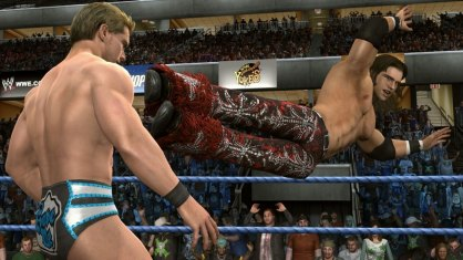 WWE SmackDown vs. Raw 2010 Xbox 360