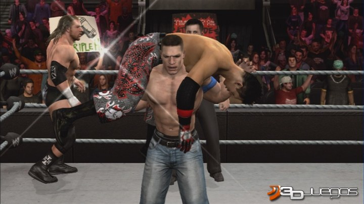 Download Free Highly Compressed Wwe Raw Vs Smackdown 2010 Pc Game | Autos Post
