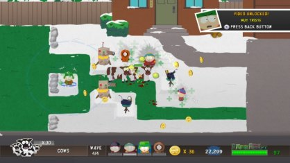 South Park análisis