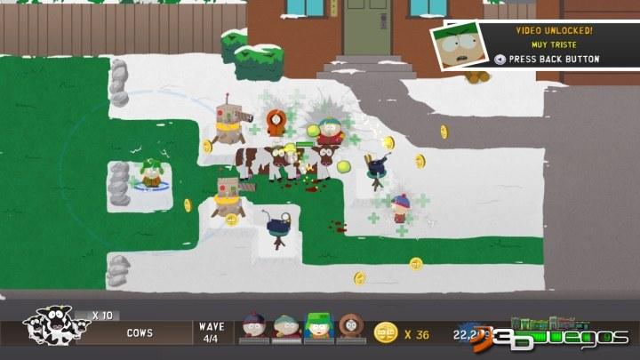 South Park - An�lisis
