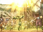 Sengoku BASARA Samurai Heroes - Imagen