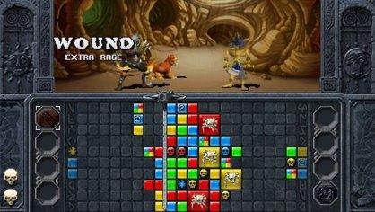 Puzzle Chronicles PSP