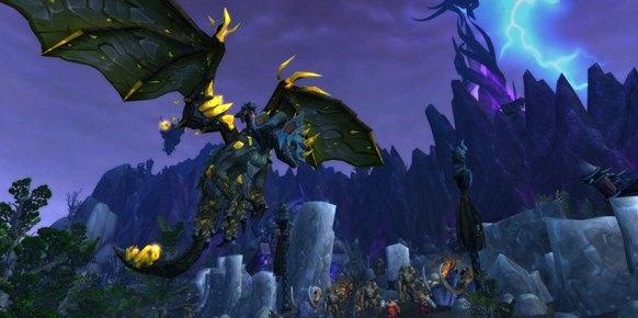 World of Warcraft Cataclysm análisis