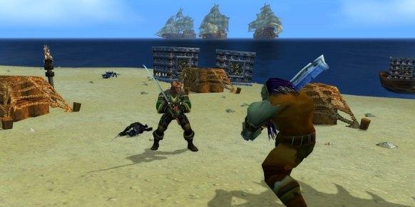 World of Warcraft Cataclysm PC