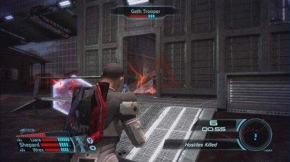 Mass Effect Pinnacle Station análisis