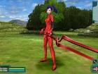 Phantasy Star Portable 2 - Pantalla